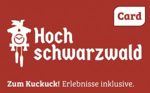 Hochschwarzwaldkarte